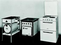 Od otevřeného ohně k indukční cívce, milníky v kuchyňské technologii