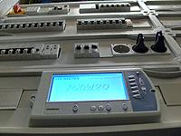 2.díl: Aplikace Siemens v inteligentním bytě Easyhome