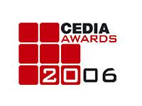 1.díl: Výroční ceny CEDIA UK 2006