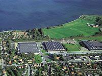Navštívili jsme výrobní závod Bang Olufsen v Dánsku