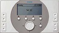 Nový bezdrátový systém Synco living společnosti Siemens zvyšuje pohodlí bydlení I.