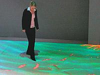 Živá podlaha - je to možné?
