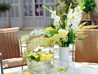 Nová kolekce zahradního nábytku od ROYAL GARDEN