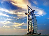 Chcete zažít luxus? Ubytujte se v Dubai!