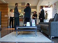 Předvánoční pozvánka - inteligentní byt v Troji